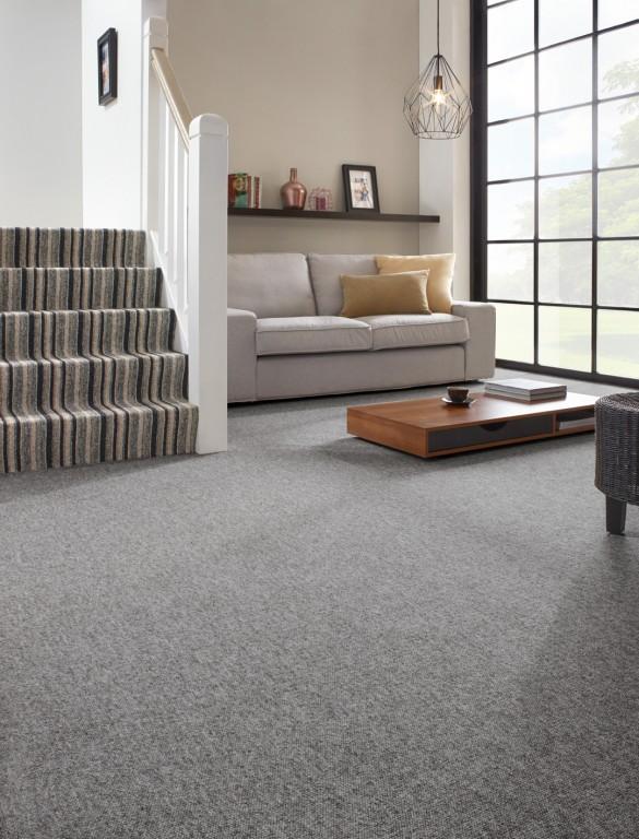 Gala Striped Loop Pile Carpet Tapi Carpets Floors