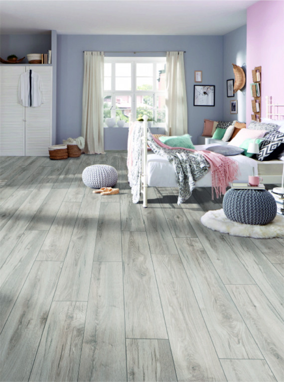 Bedroom Laminate Flooring Tapi Carpets Flooring