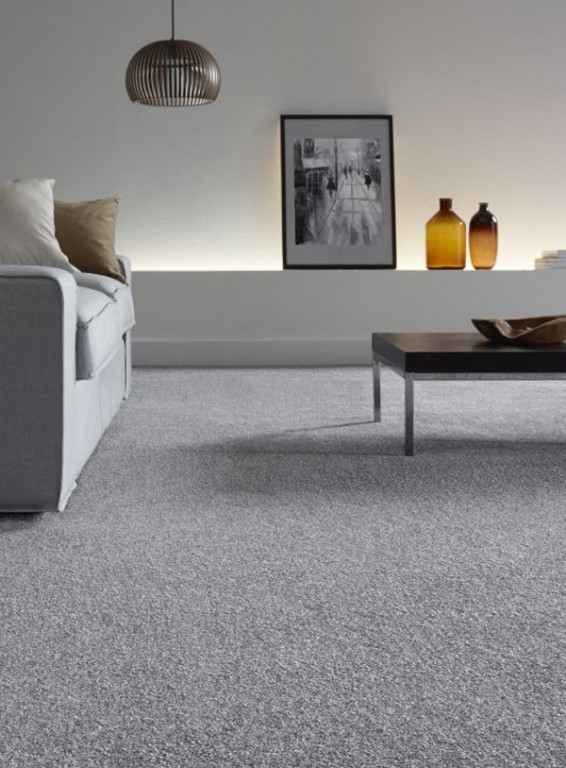 Tapi Palm Beach Saxony carpet