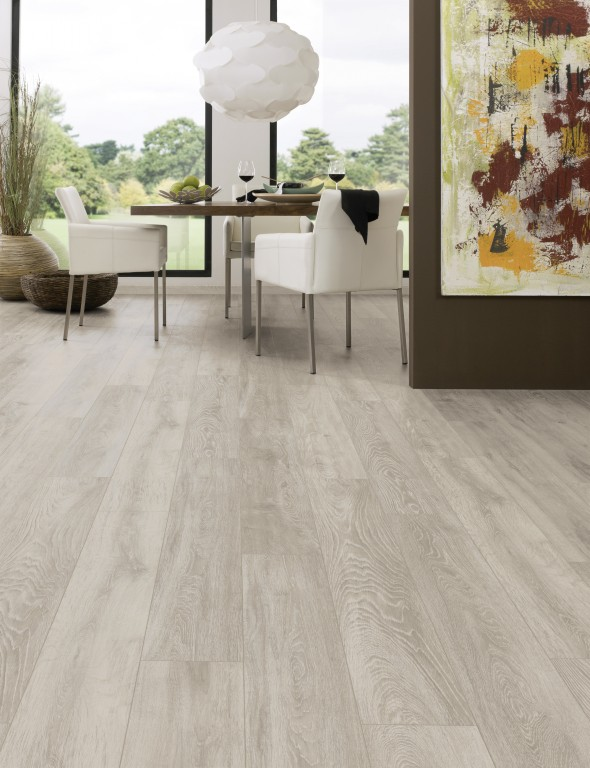 Tapi Richmond laminate floor