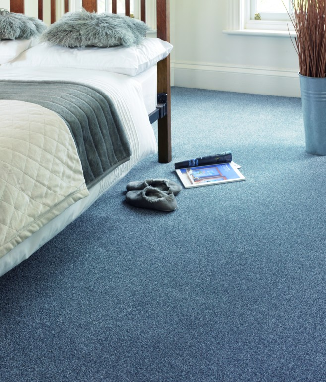Tapi Roma Twist carpet