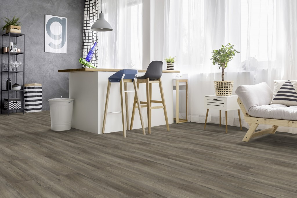 Tapi Spirit laminate floor