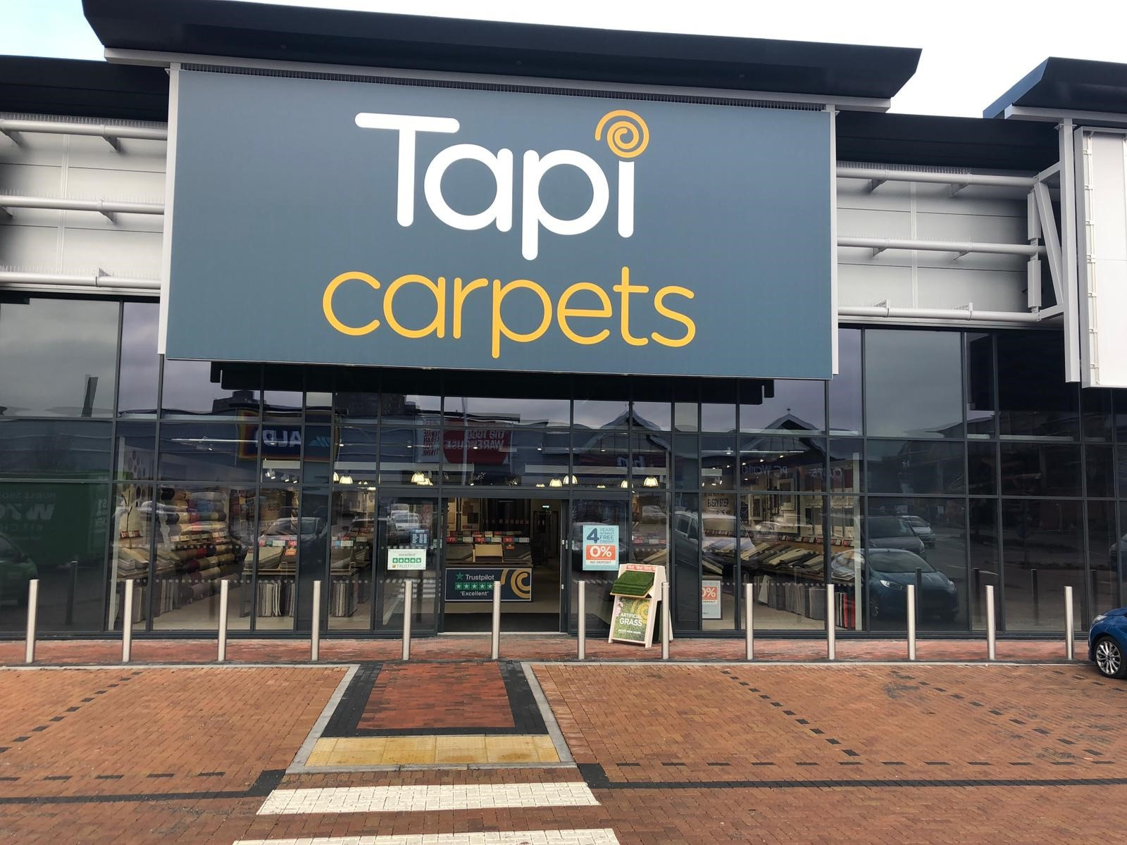 Leicester Tapi Carpets Amp Floors