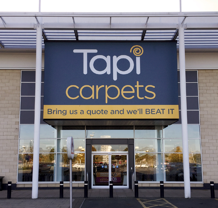 Tapi Carpets Brent Cross
