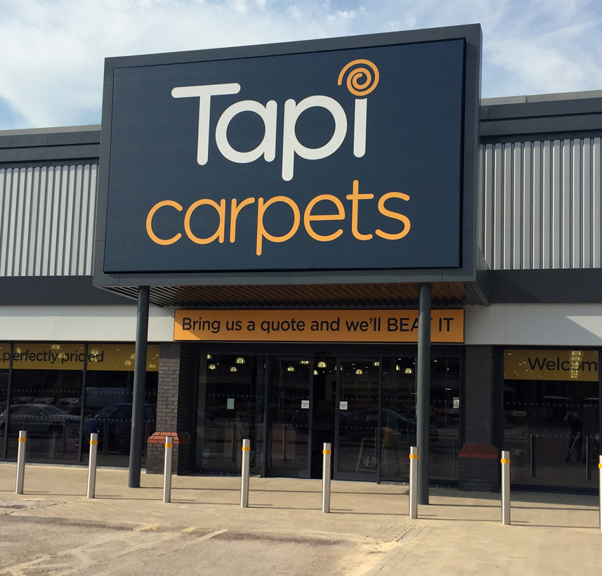 Derby Tapi Carpets Amp Floors