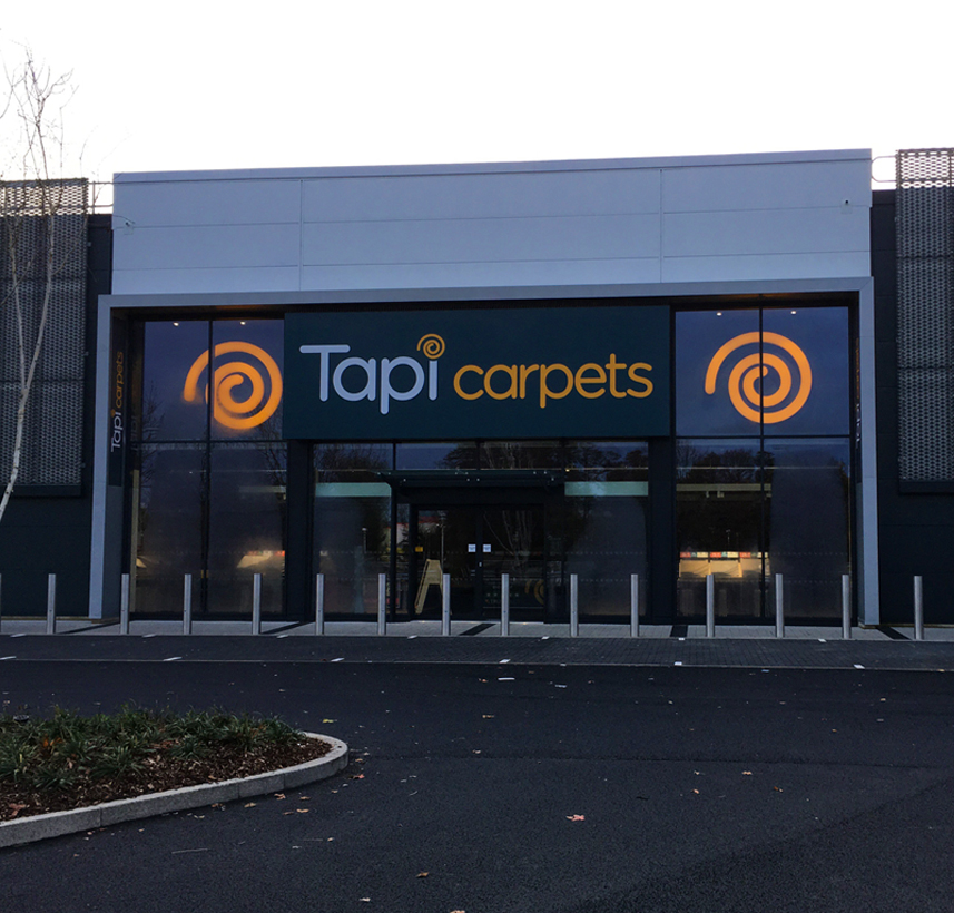 Tapi Carpets Farnborough