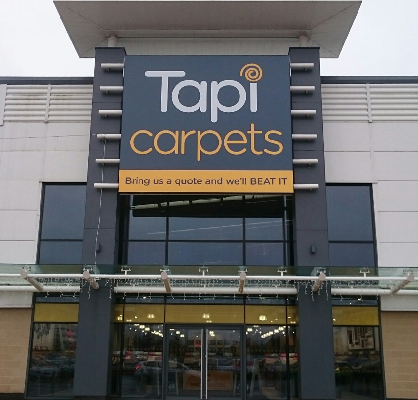 Tapi Carpets Peterborough
