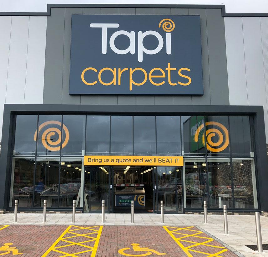 Plymouth Tapi Carpets Amp Floors