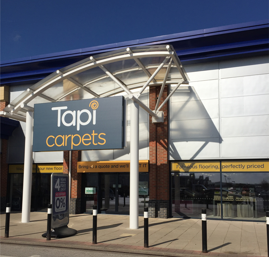Tapi Carpets Sheffield