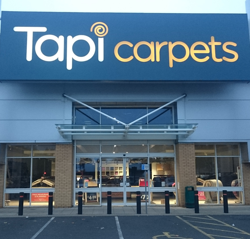 Tapi Carpets Wellingborough
