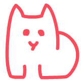 Tapi cat icon