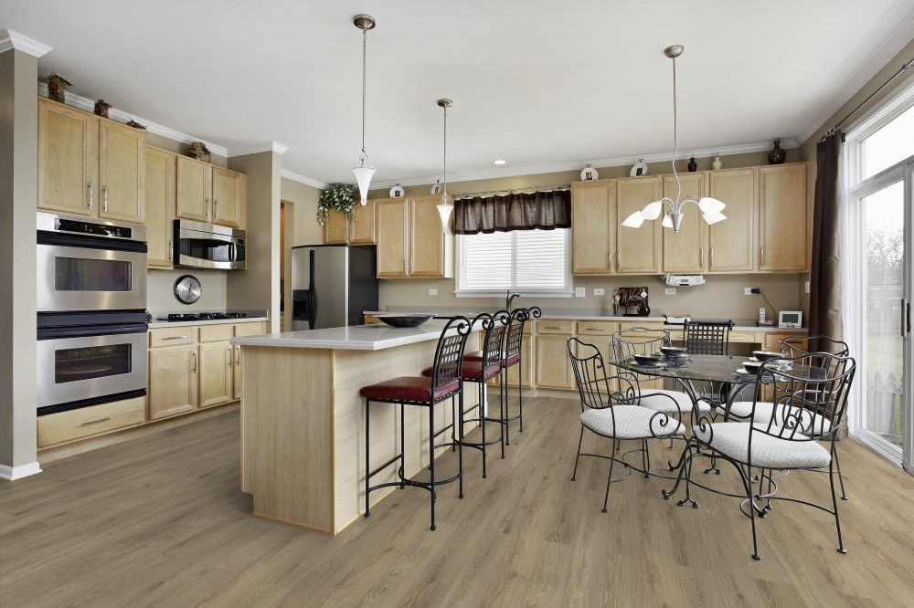 The Best 2020 Kitchen Flooring Ideas Tapi Carpets Inspiration
