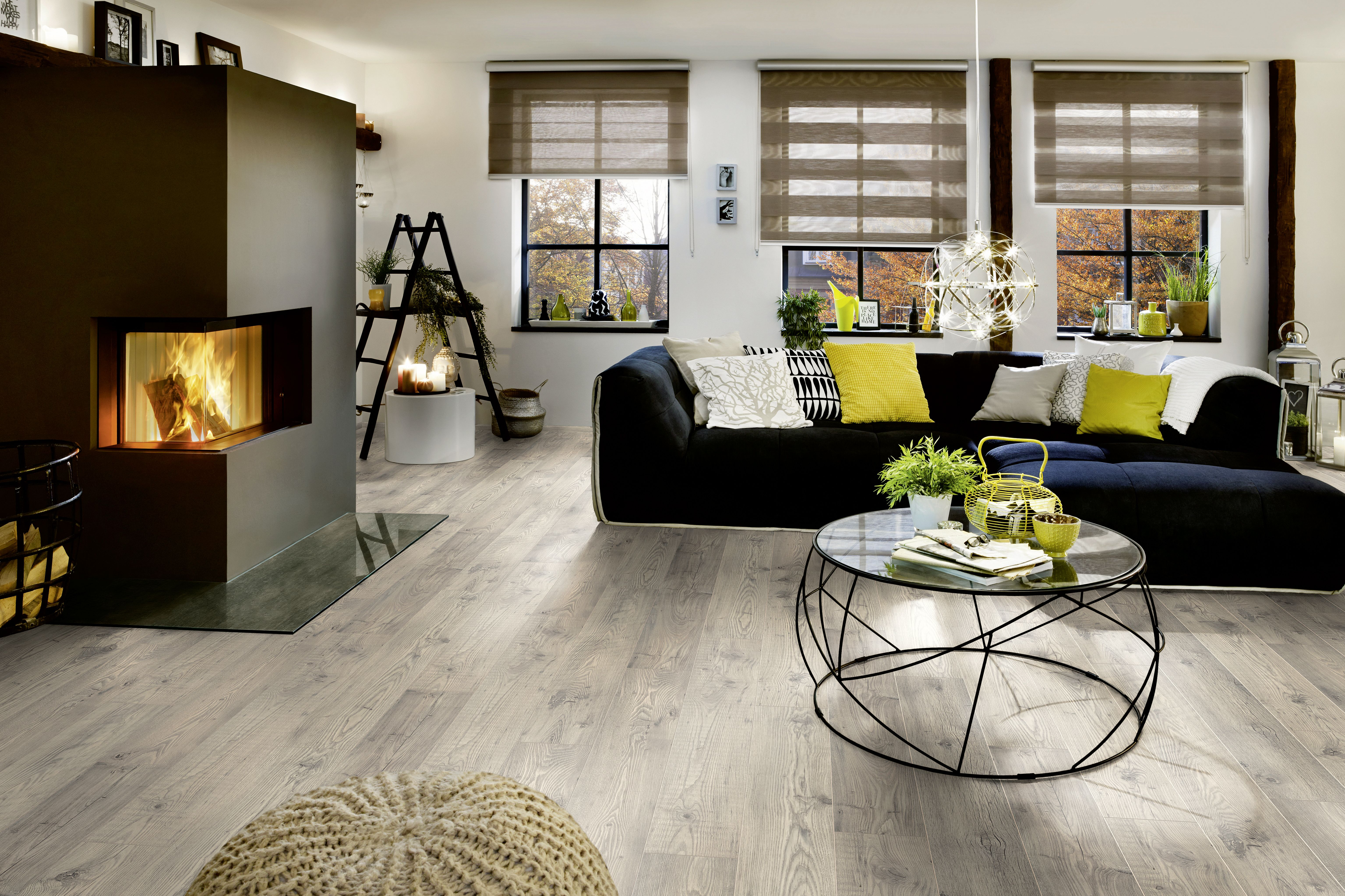 Laminate Flooring Ideas And Trends For 2020