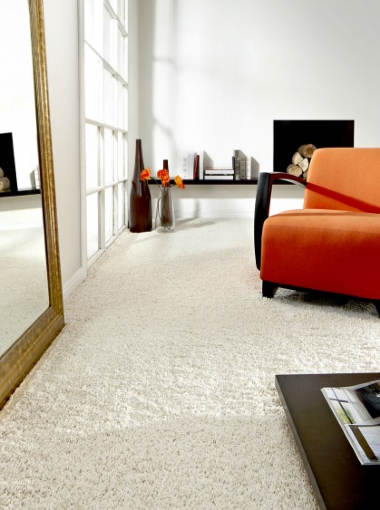Tapi Allure Saxony carpet