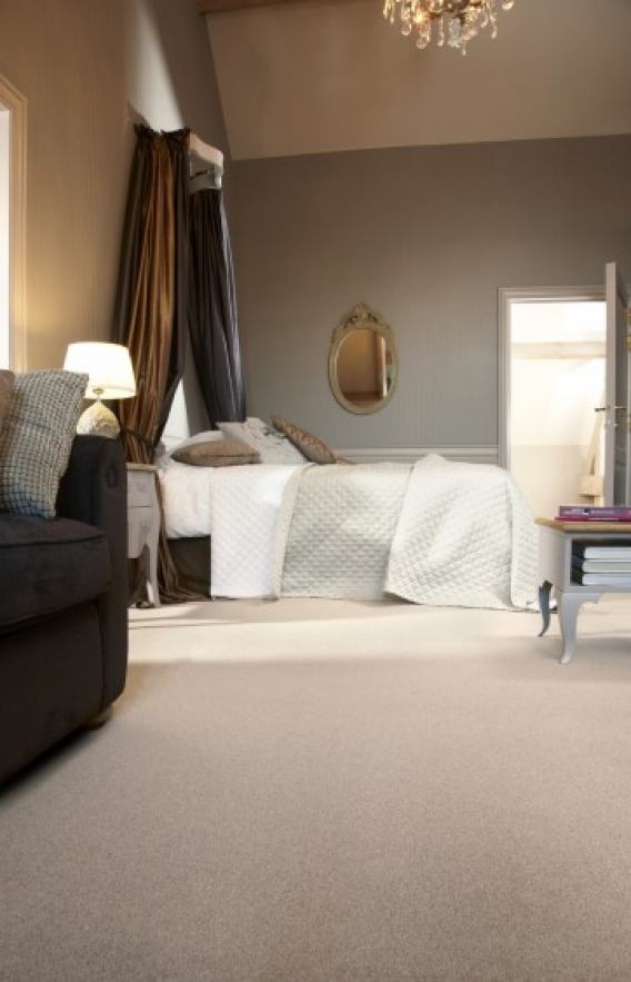 Tapi Dovedale Twist carpet