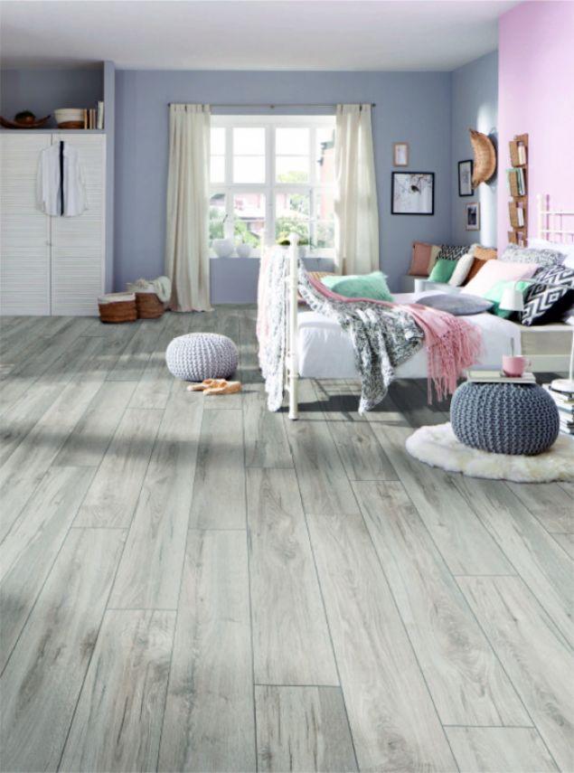 Ordesa Pearl River Laminate Flooring, White Laminate Flooring Bedroom
