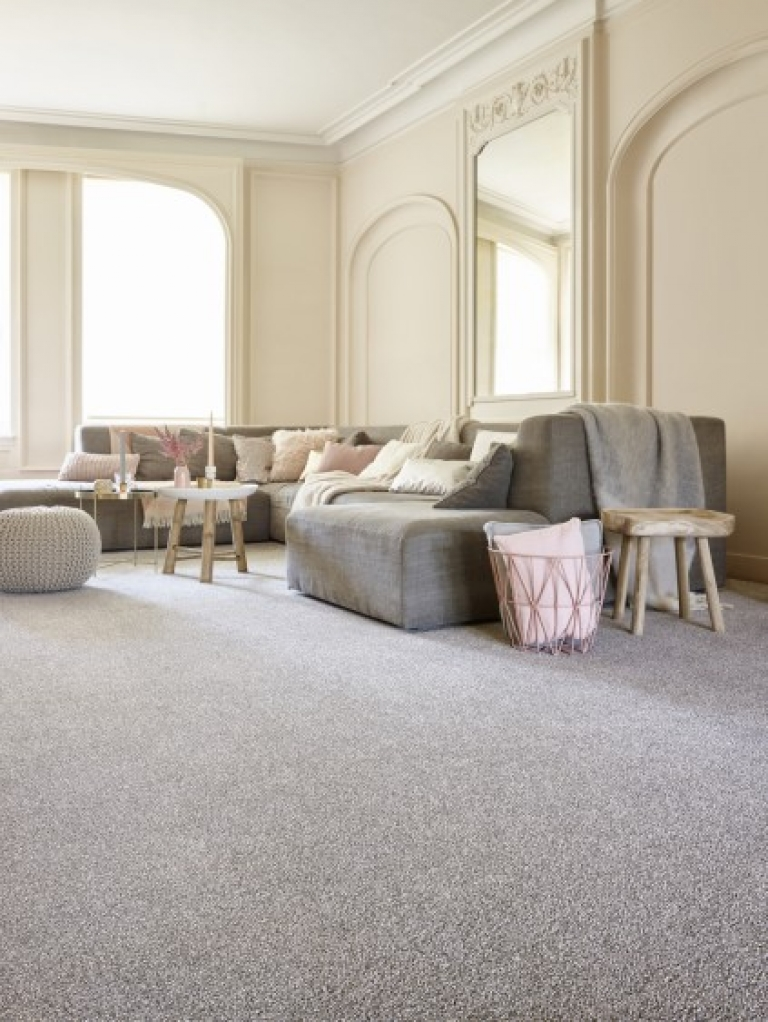 Tapi Lordship Twist carpet