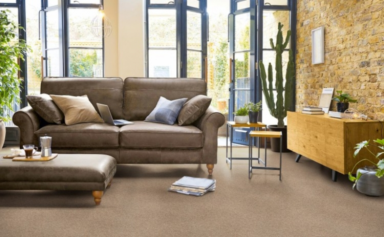 Tapi Lovage Twist carpet