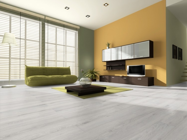 Tapi Maverick laminate floor