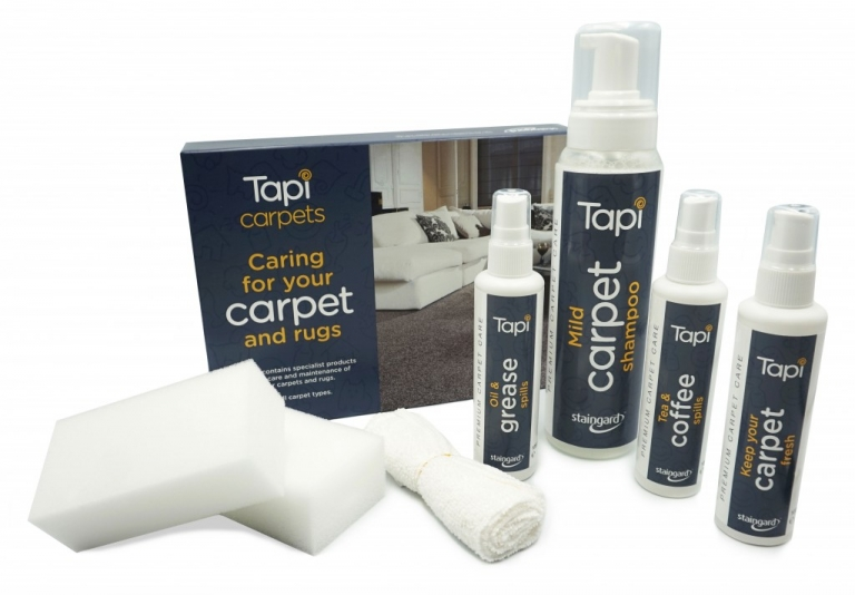 Tapi Carpet Care Kit