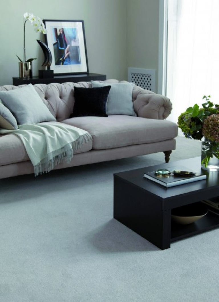 Tapi Windsor Twist carpet